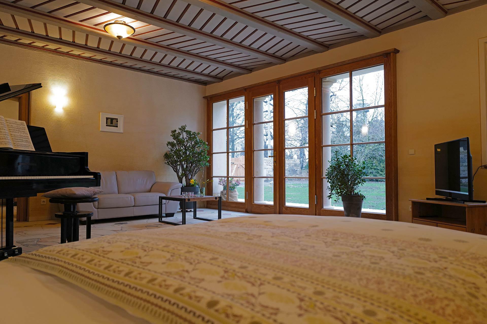Wohnsuite - Stilvoll & Elegant